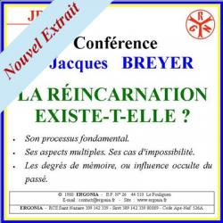JB 2 - LA RÉINCARNATION EXISTE-T-ELLE ? - SON PROCESSUS...