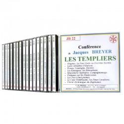 Pack 16 CD - Jacques BREYER - Ésotérisme - Pratiques -...